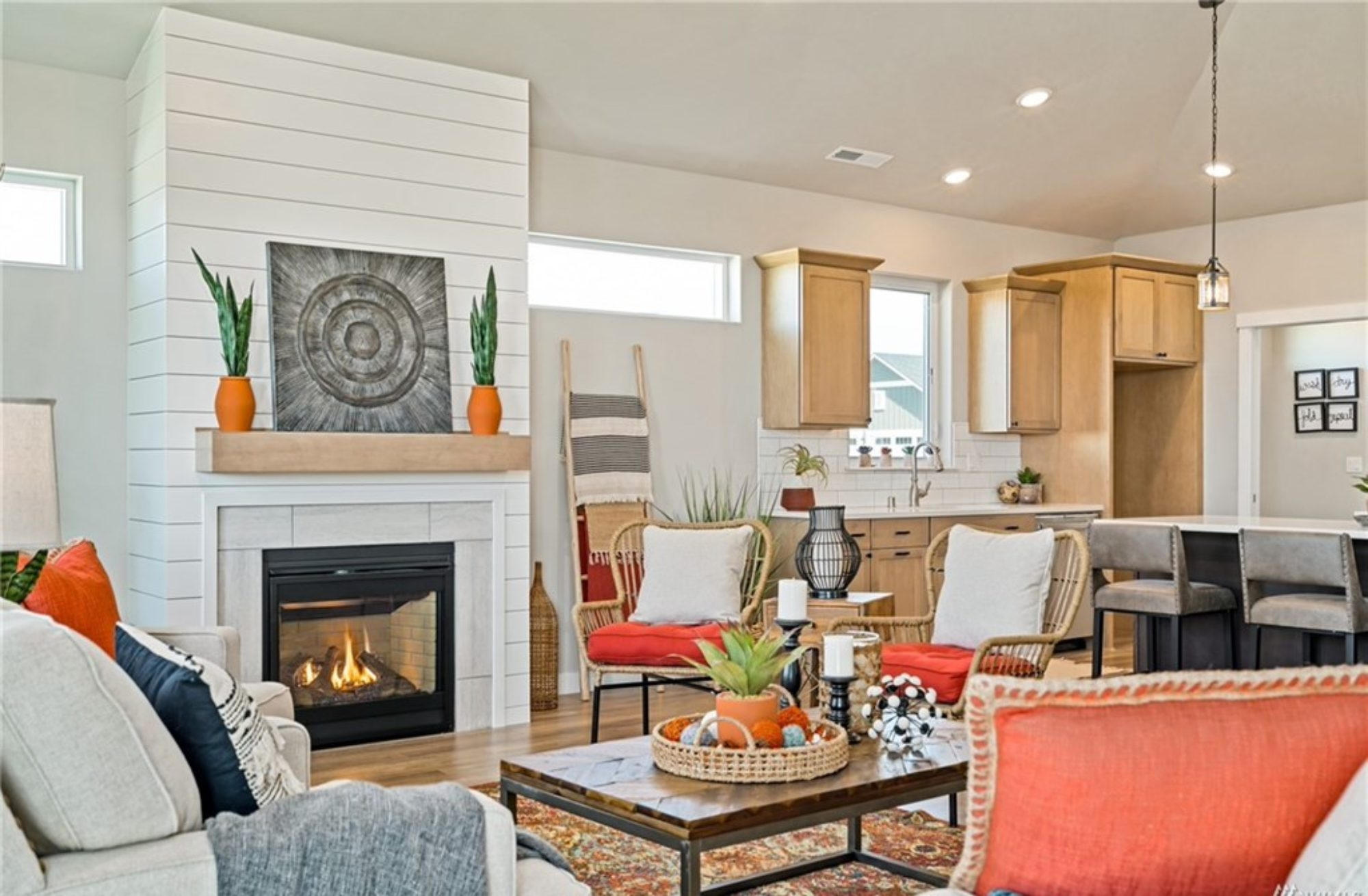 Willow Springs Homes